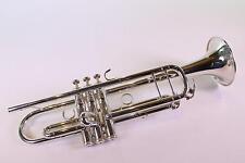 Yamaha YTR-8345IIS Xeno Series II Trumpet LARGE BORE MINT QuinnTheEskimo