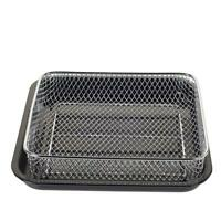 DASH 10L Air Fryer Oven Basket and Pan