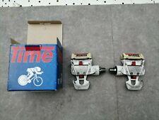 Pédales Time Racing