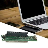2.5-Inch SATA Hard Drive To IDE 44-Pin Interface Adapter Converter NEW R2W9
