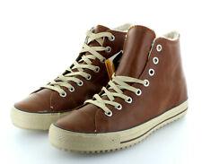 Converse Chuck Taylor AS Hi Boot Brown Gefüttert Leder Thinsulate Gr. 48