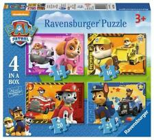 Paper 15 - 25 Pieces Jigsaws & Puzzles