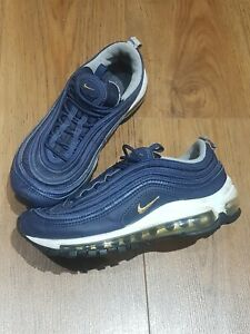 nike air max 97 trainers size 5 uk