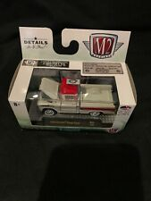 1:64 1958 Chevrolet Cameo Truck M2 Machines
