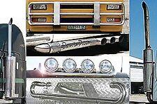 Italeri Truck Accessories