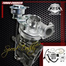 TD05 16G TD05H 4G63 DSM .70 A/R 360+HP COMPRESSOR TURBO/TURBOCHARGER+WASTEGATE