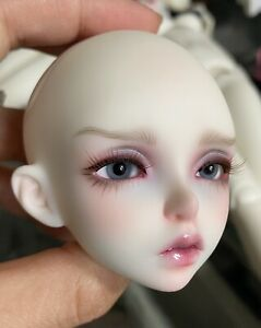 LEGIT - US SELLER - Fairyland Minifee Luha Head BJD ABJD Doll