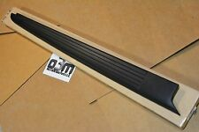 2009-2014 Ford F-150 RH Passenger Side Bed Rail Moulding 5.5 Feet Black new OEM