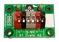 Wechselblinker / Blinker Blinklicht Steuerung für Glühlampen und LED