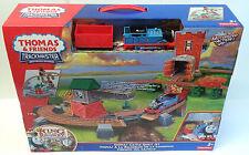 Thomas & Amis Trackmaster-Thomas Castle quest set-Thomas the tank engine