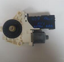 moteur leve vitre  407  AV gauche  rétroviseur rabattable  réf.9646594580