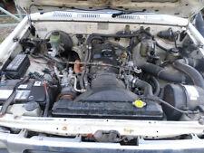 1995 Toyota Hilux 4x4 Power Steering Pump S/N# V6644 BF3328