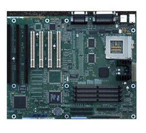 Intel TC430HX Socket-7 Intel 430HX IDE ATX Motherboard
