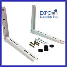 Wall Mount Bracket for mini split XPS for 9K BTU to 36k BTU