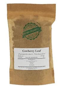 Cowberry Leaf - Vaccinium Vitis-Idaea L # Herba Organica # lingonberry