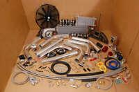 485HP HONDA CIVIC 96-00 B16 B18 B20 B18C1 Turbo Charger Kit Integra CR-X DEL SOL