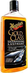 Shampooing Lustrang - Meguiar's Gold - G7116F