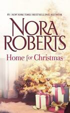 Home for Christmas by Nora Roberts (2016, CD, Unabridged)
