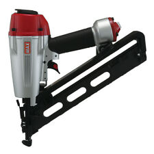 Max Nf665A15 15-Gauge SuperFinisher 2-1/2 in. Angled Finish Nailer New