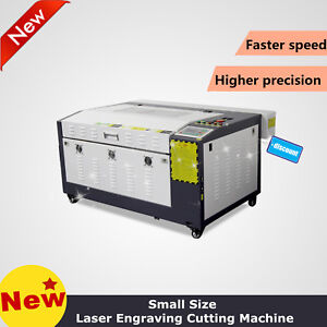 LaserDRAW 50W Laser Engraving&Cutting machine With Motorized Table 16''x24'