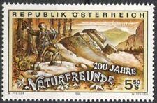 Österreich Nr.2154 ** Naturfreunde 1995, postfrisch