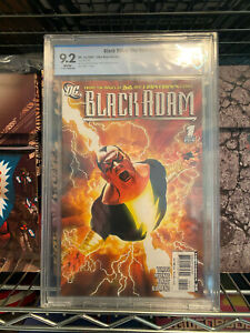 Black Adam 1 Rare Alex Ross 1:10 Variant 2007 DC