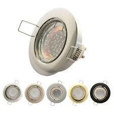 Ampoules pour la chambre GU10