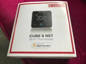 Ariston Cube S Net Wi-Fi Thermostat (only Ariston Boilers)