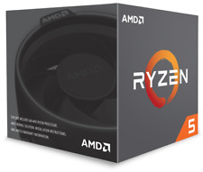 AMD Ryzen 5 1600 3.4GHz Hexa Core AM4 CPU