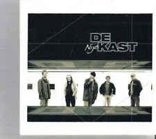 De Kast-Pure Lust Promo cd single