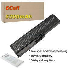 LAPTOP Battery Toshiba Satellite C670-17L C670D-108 C670D-110 C670D-11K C650-1CQ