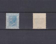 ITALY 1867 Effigie Re VE II. Tiratura di Torino. 20c Celeste Mint **  Sc.35 (Sa.