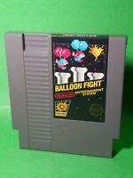 Balloon Fight (Nintendo, NES, 1989) 5 Screw • Free Shipping