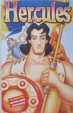 HERCULES   -  VHS - GOLDEN FILMS