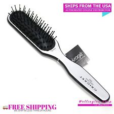 Cricket Static Free Sculpting Hair Brush Thermal Cushioned Hair Brush No.390.