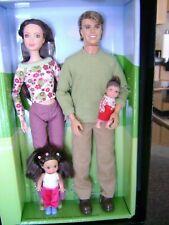 Barbie Happy Family Neighborhood The New Neighbors