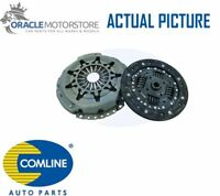 NEW COMLINE COMPLETE CLUTCH KIT GENUINE OE QUALITY ECK393