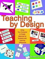 Teaching by Design: Using Your Computer to Create Materials for Students With