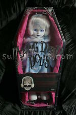 Living Dead Dolls Frozen Charlotte Series 12 Ice Skates LDD Sealed sullenToys