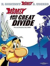 Asterix and the Great Divide (Asterix (Orion Paperback))