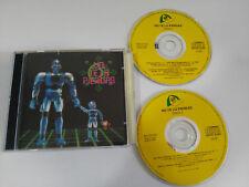 NO TE LO PIERDAS 2 X CD BOY RECORDS MAX MIX TECHNO MEGAMIX