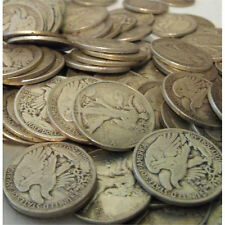 Largest eBay Dealer! One Qter Troy Pound 90% Silver US Coins Mixed Half Dollars