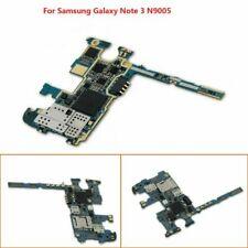 Main Motherboard Logic Board Parts for Samsung Galaxy Note 3 N9005 32GB Unlocked