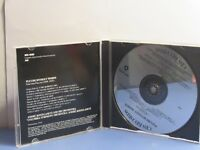 Puccini Without Words: Andre Kostelanetz - Highlights from La Boheme (CD, CBS)
