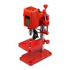 Power Tool Mini Bench Drill Press Machine, Mini Electric Drilling Machine 220V