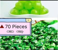 a9cd2d4c8 Classic Series Chinese Hard Guava Candy ×70 pieces -USA SELLER Free shipping