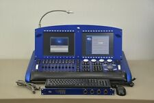 High End Flying Pig Systems WholeHog 3 Lighting Console 2009 V3.1.9 & DP2000 DMX