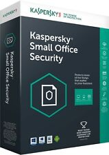 Kaspersky Small Office Security V8  5+5 ESD 2021 FATTURABILE