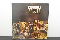 The COWSILLS II X II vinyl LP SE4639 promo DJ gatefold RARE EX/VG+ MGM Records