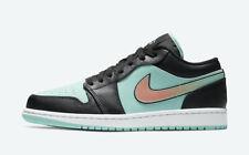 Nike Air Jordan 1 Retro Low Se Tropical Twist Teal Blue Green Black Ck3022-301